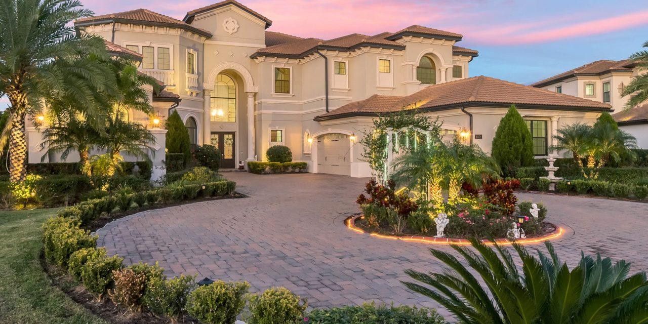 4071 Isabella Circle, Windermere, FL 34786
