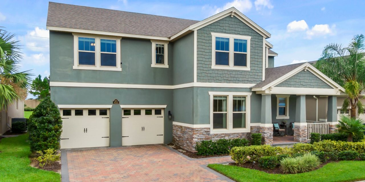 8535 Bayview Crossing Drive, Winter Garden, FL 34787