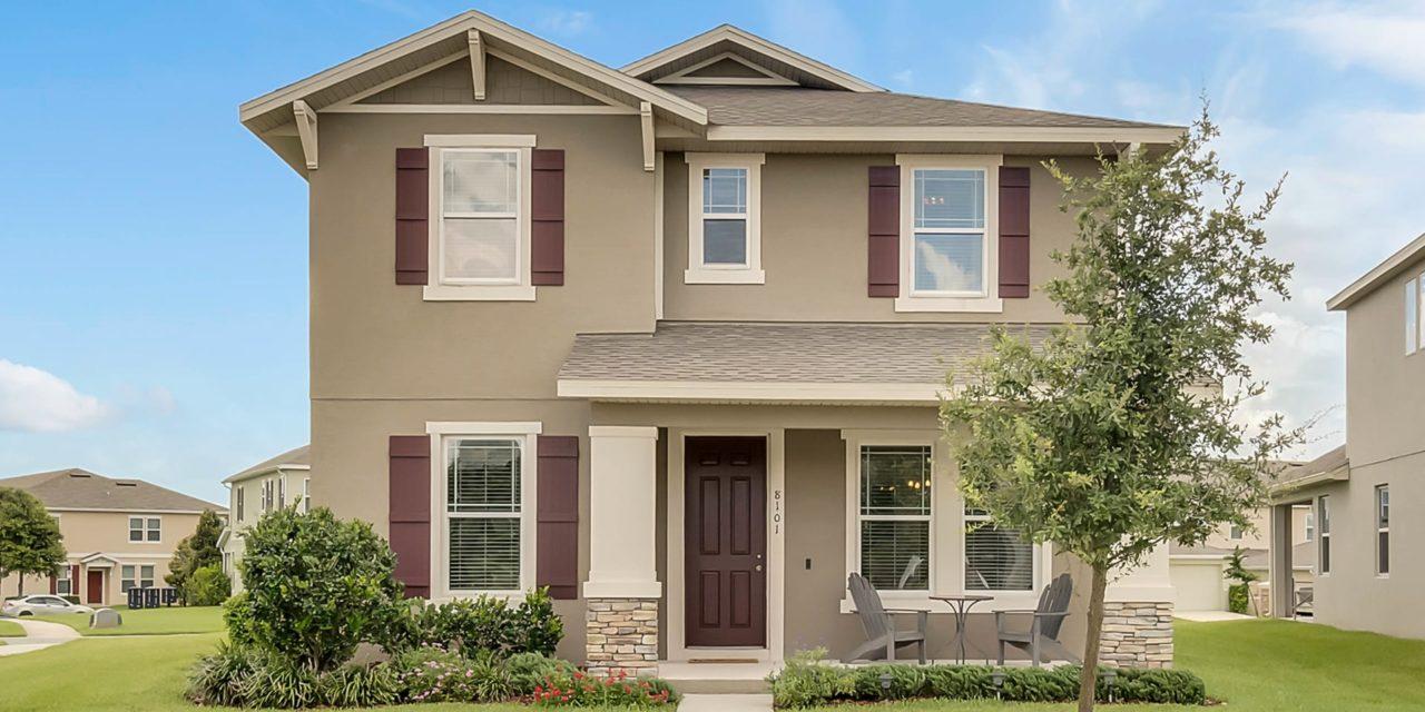8101 Summerlake Groves Street, Winter Garden, FL 34787