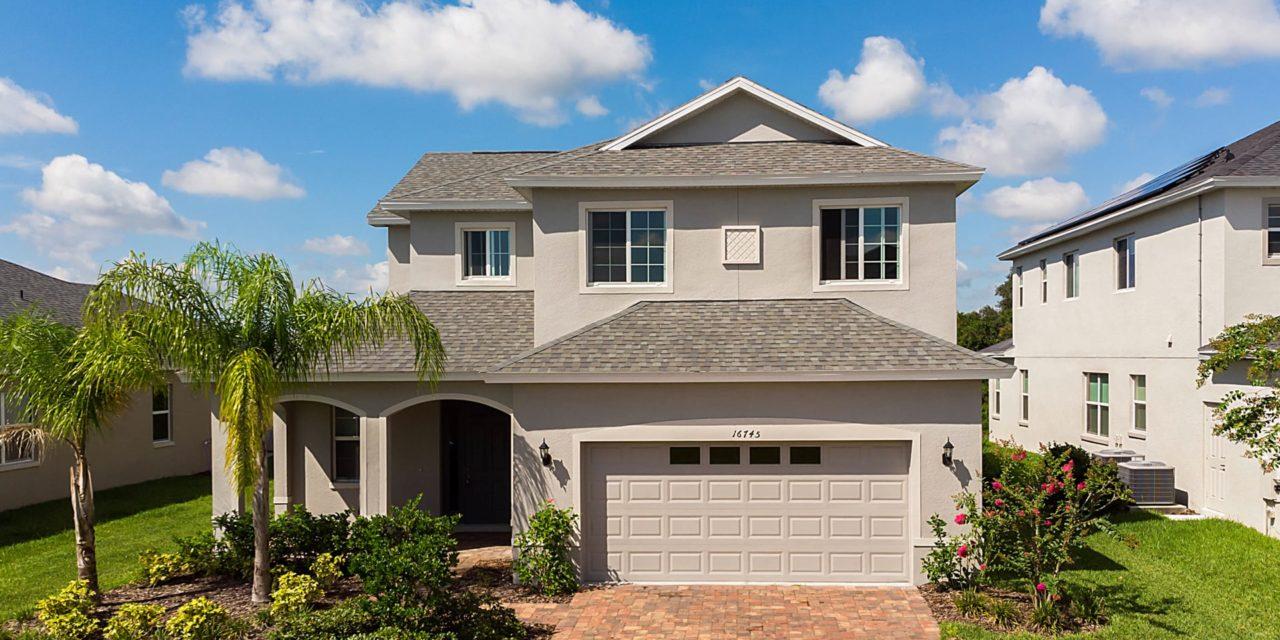 16745 Meadows Street, Clermont, FL 34714