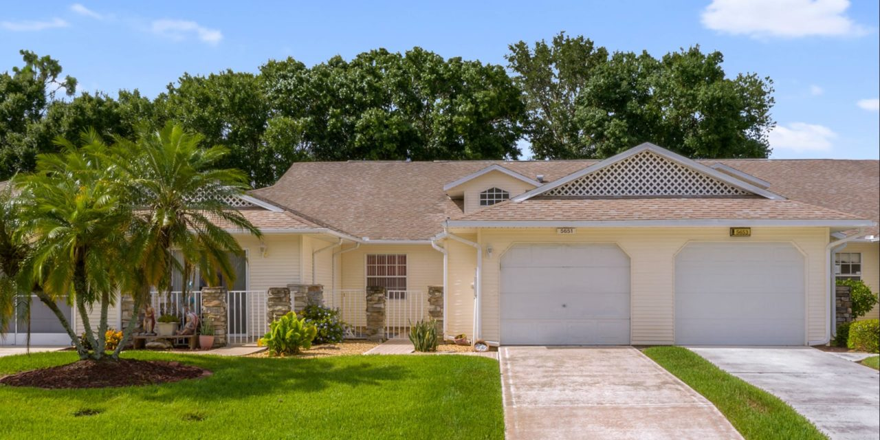 5651 Laver Street, Leesburg, FL 34748