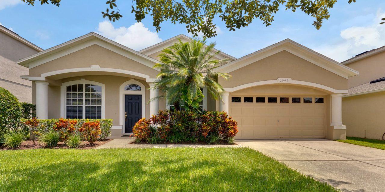 2549 Corbyton Court, Orlando, FL 32828