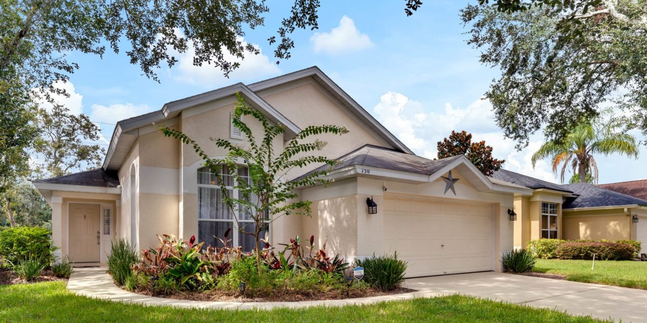 750 Andover Circle, Winter Springs, FL 32708