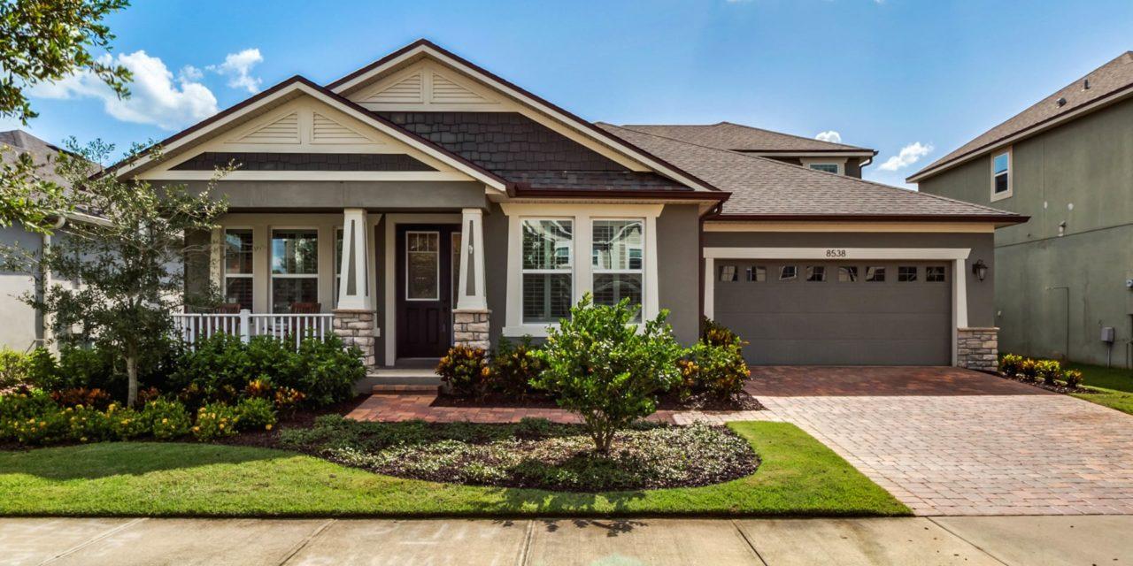 8538 Lovett Avenue, Orlando, FL 32832