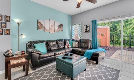 4724 Vero Beach Place, Kissimmee, FL 34746