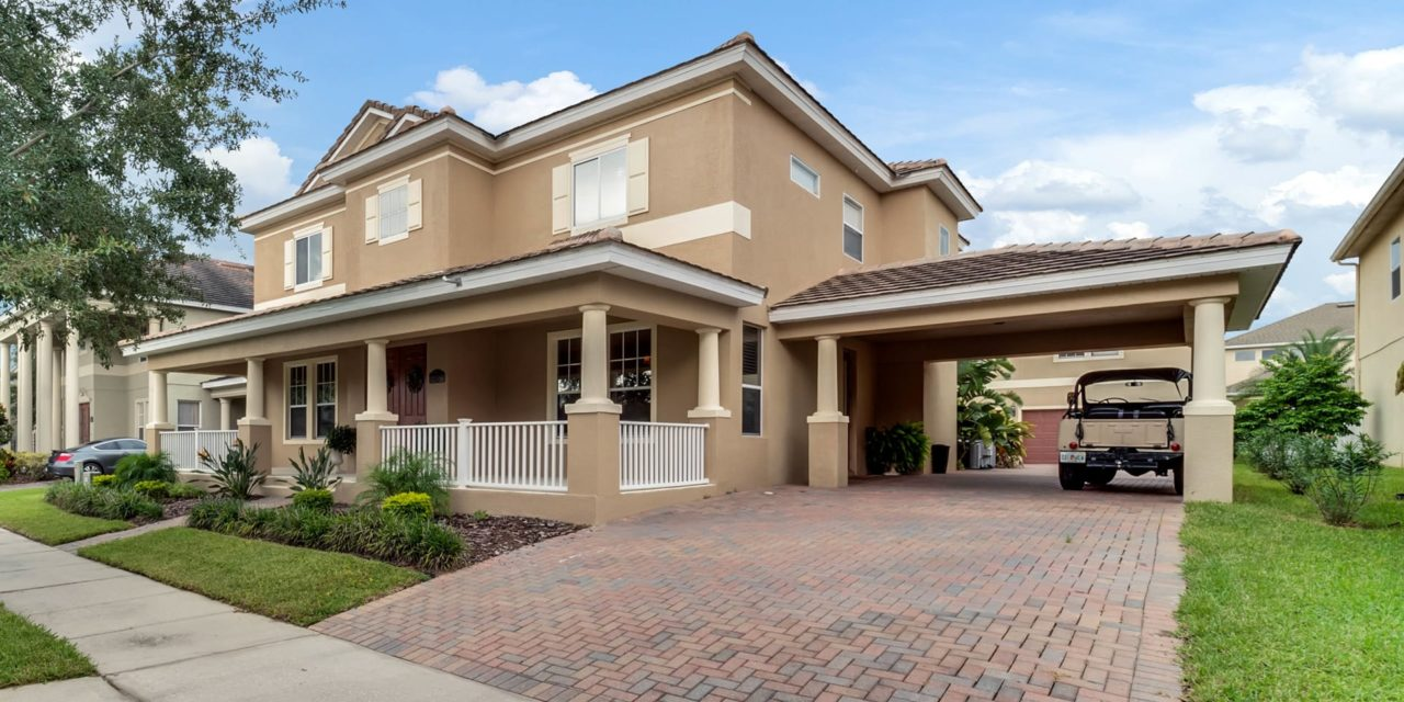 14623 Avenue Of The Rushes, Winter Garden, FL 34787