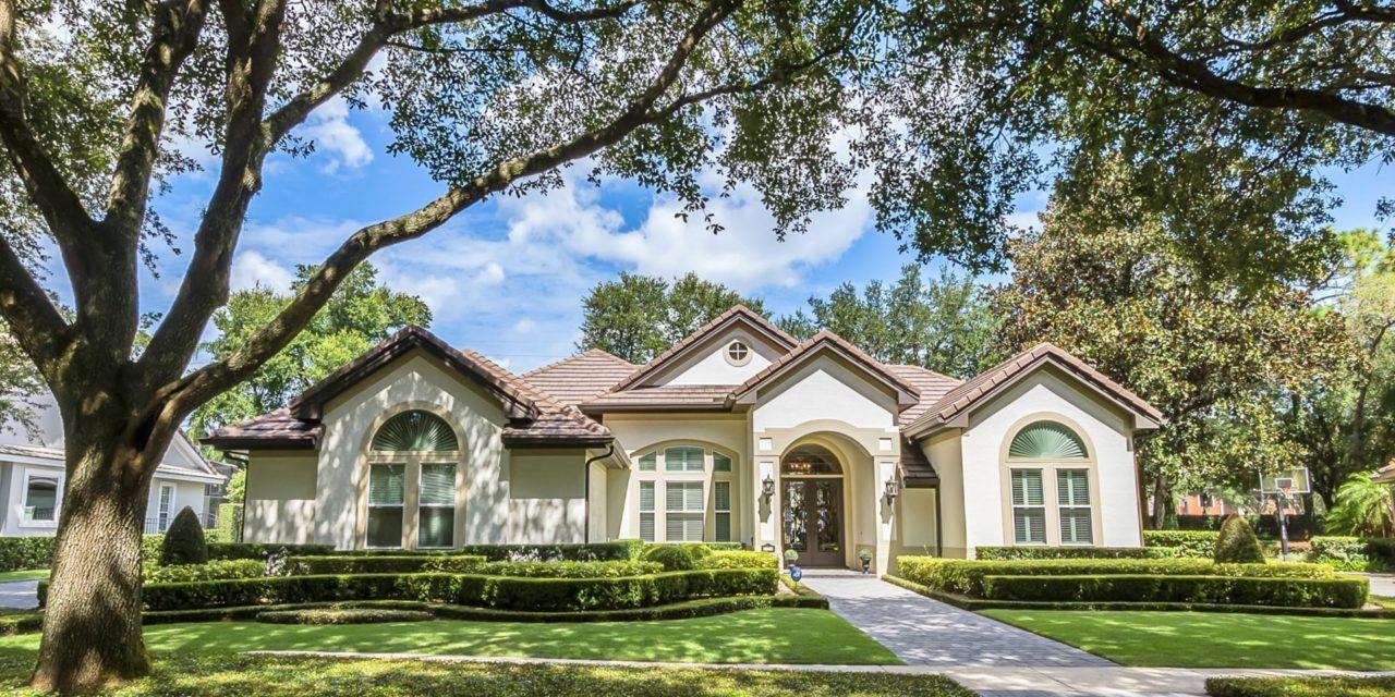 1353 West Lake Colony Drive, Maitland, FL 32751