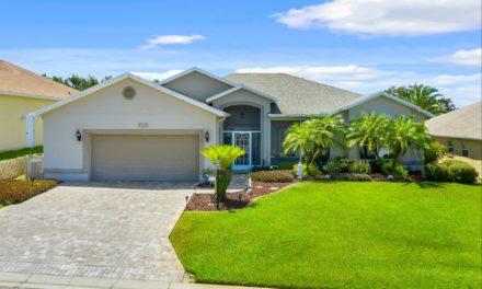 4526 Nottoway Drive, Leesburg, FL 34748