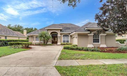 113 Stone Hill Drive, Maitland, FL 32751