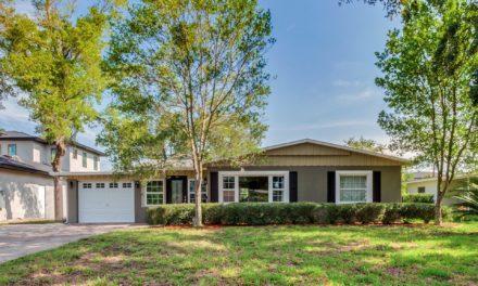 1737 Oakhurst Avenue, Winter Park, FL 32789