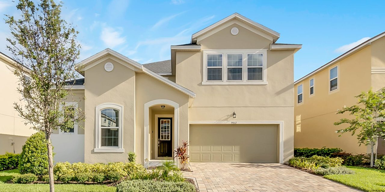 9012 Flamingo Key Way, Kissimmee, FL 34747