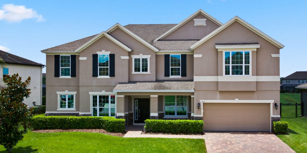 348 Morning View Drive, Oakland, FL 34787