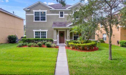 628 Bending Oak Trail, Winter Garden, FL 34787