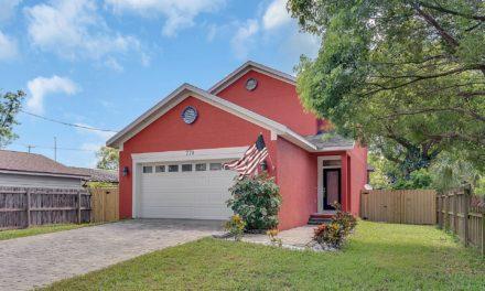 770 Julian Street, Winter Park, FL 32789