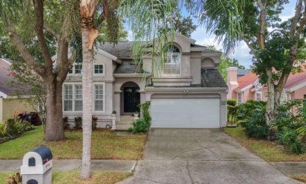 2750 Mystic Cove Dr, Orlando, FL 32812