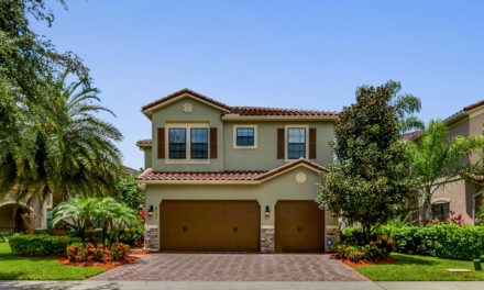 8131 Prestbury Drive, Orlando, FL 32832
