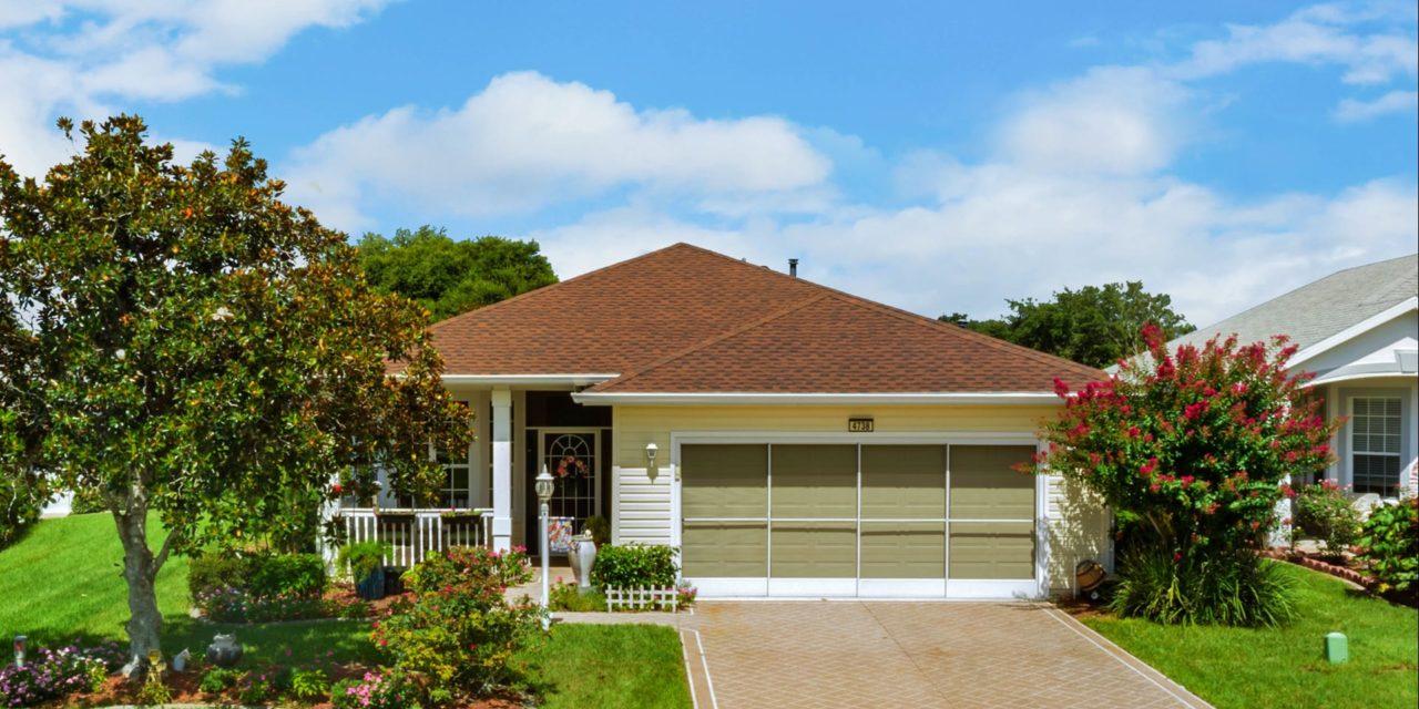 4738 Saint Andrews Arc, Leesburg, FL 34748