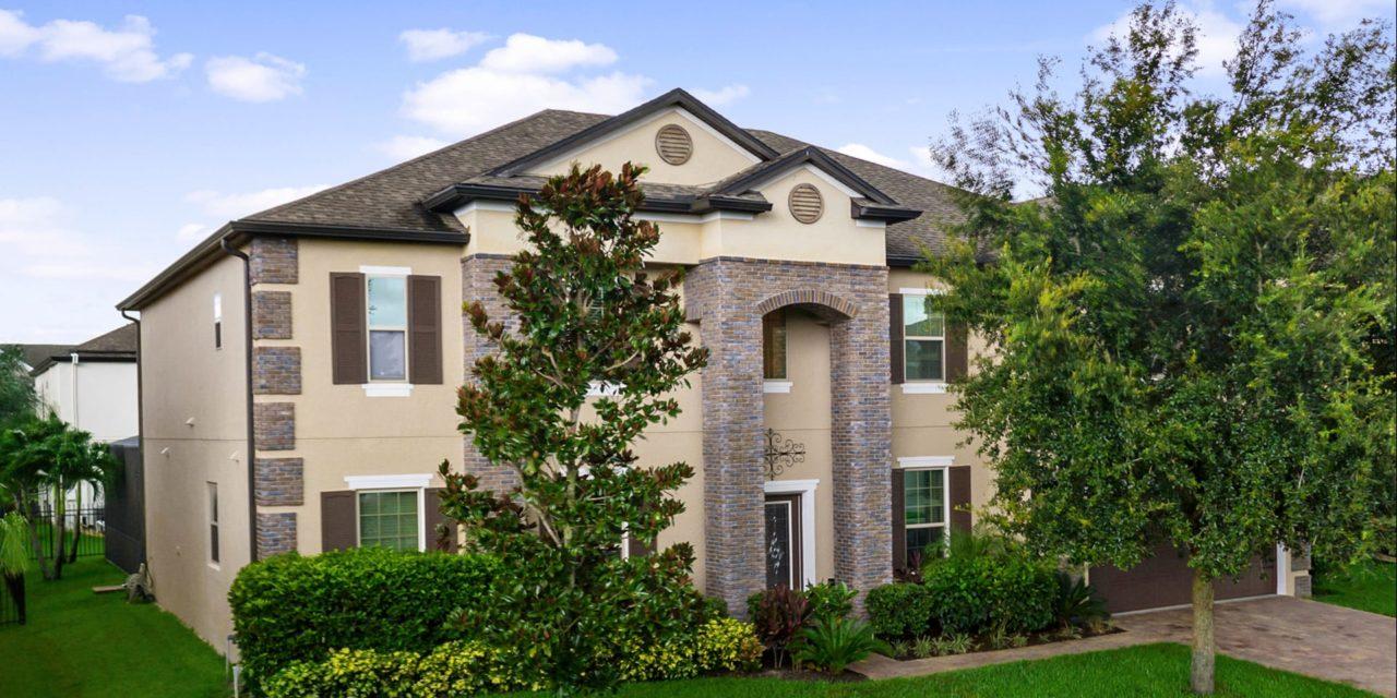 319 Morning View Drive, Winter Garden, FL 34787