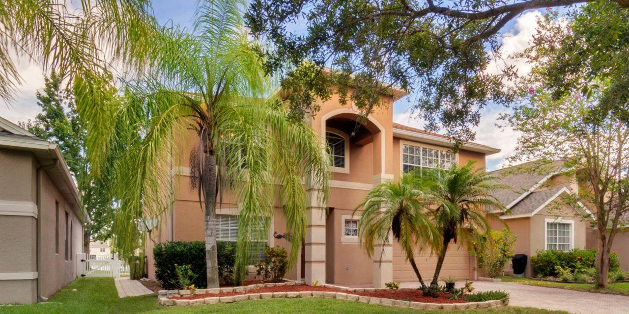 11049 Dawnview Lane, Orlando, FL 32825