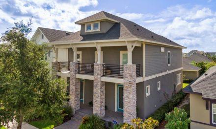 8876 Tavistock Lakes Boulevard, Orlando, FL 32827