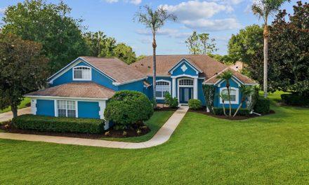 13379 Sunset Lakes Circle, Winter Garden, FL 34787