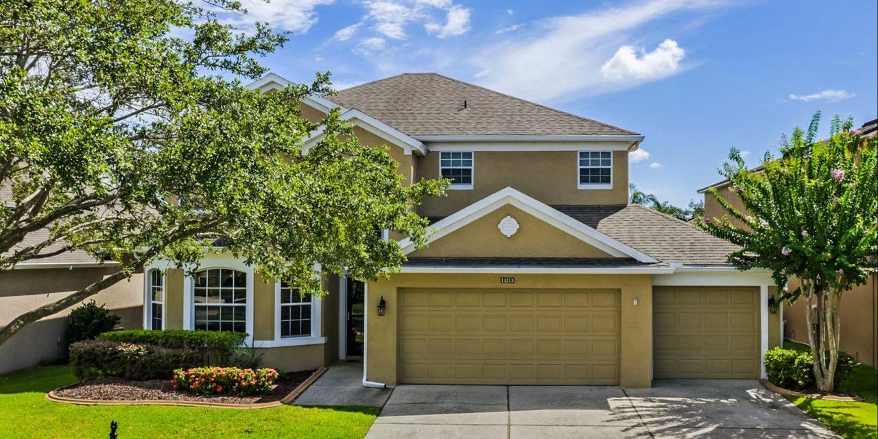 13213 Fox Glove Street, Winter Garden, FL 34787