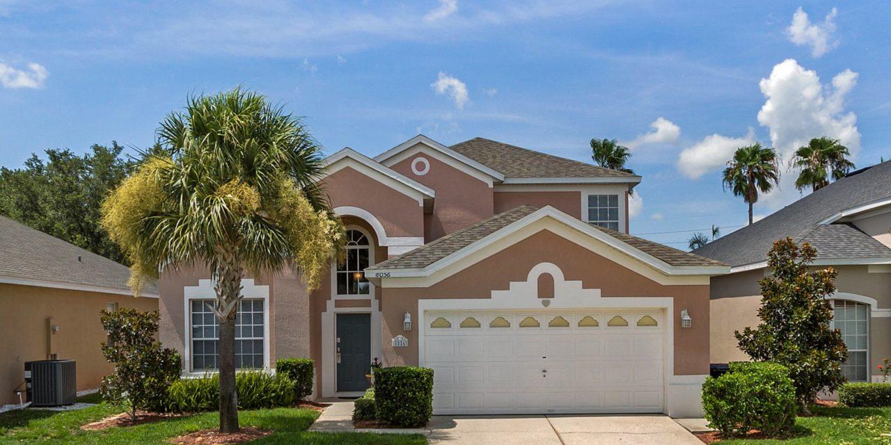 8056 King Palm Circle, Kissimmee, FL 34747