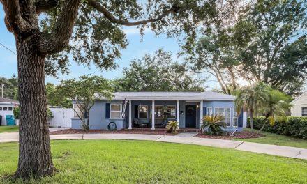 2810 Carl Terrace, Orlando, FL 32804
