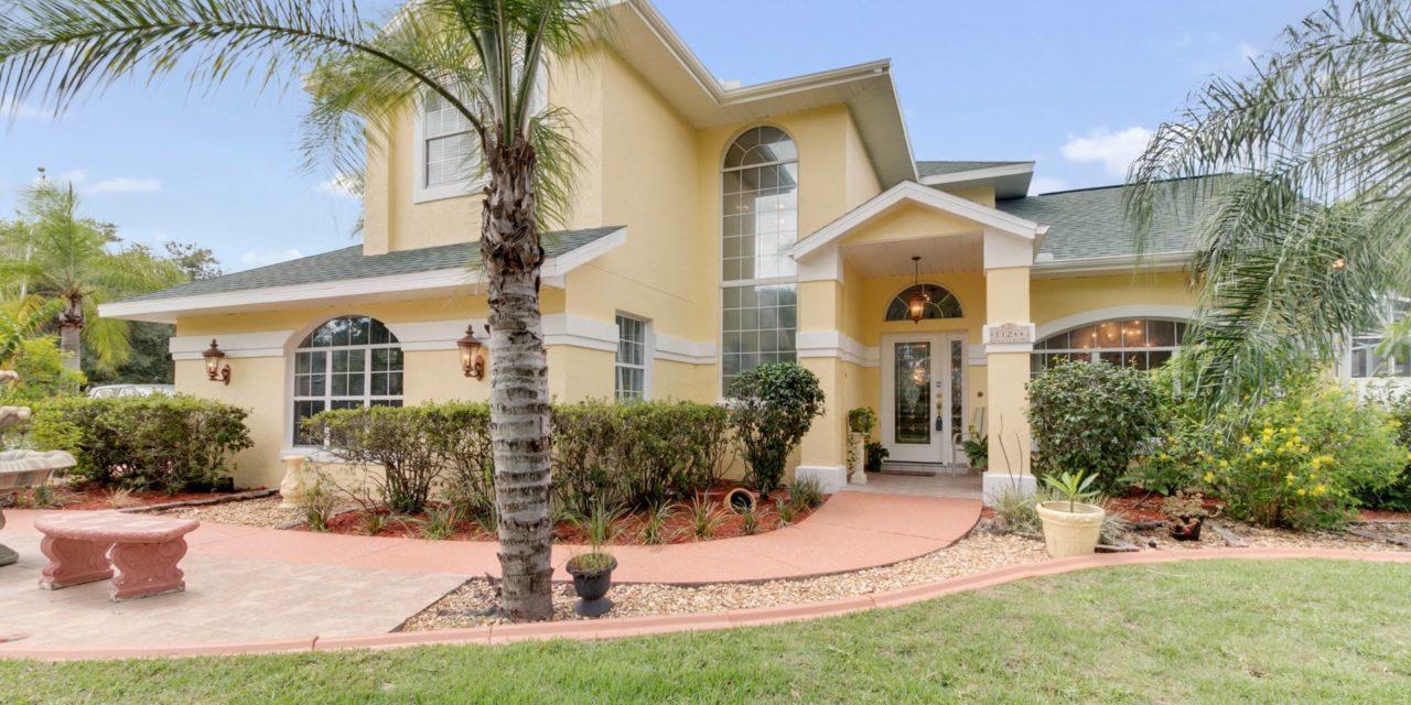 11244 Fountain Lake Boulevard, Leesburg, FL 34788
