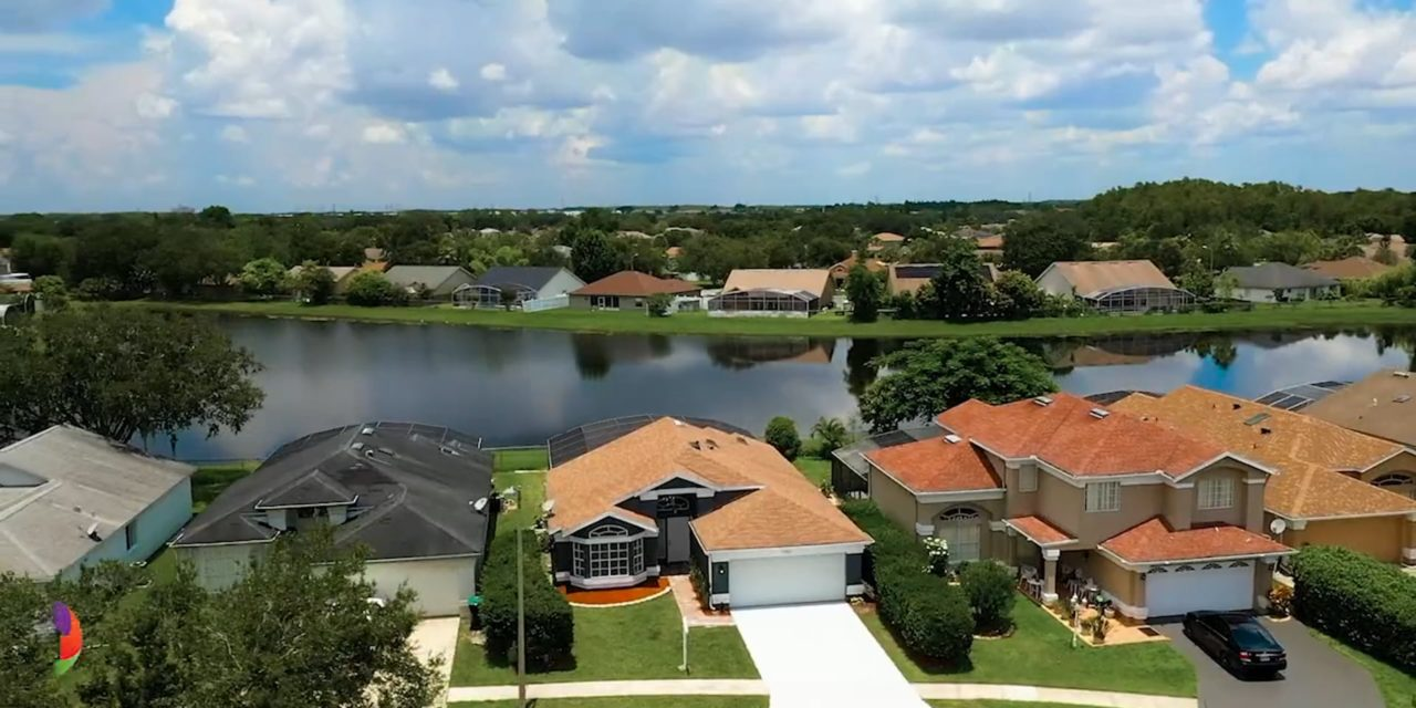 1445 Avleigh Circle, Orlando, FL 32824