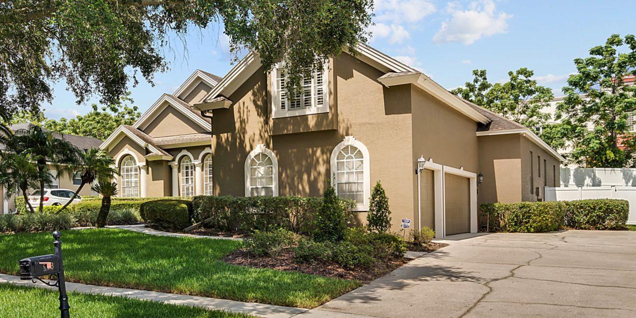 3508 Watercrest Place, Orlando, FL 32835