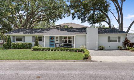 3001 Greens Avenue, Orlando, FL 32804