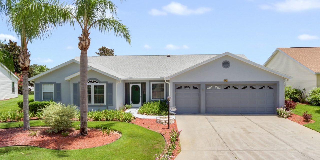 5021 Sawgrass Lake Circle, Leesburg, FL 34748