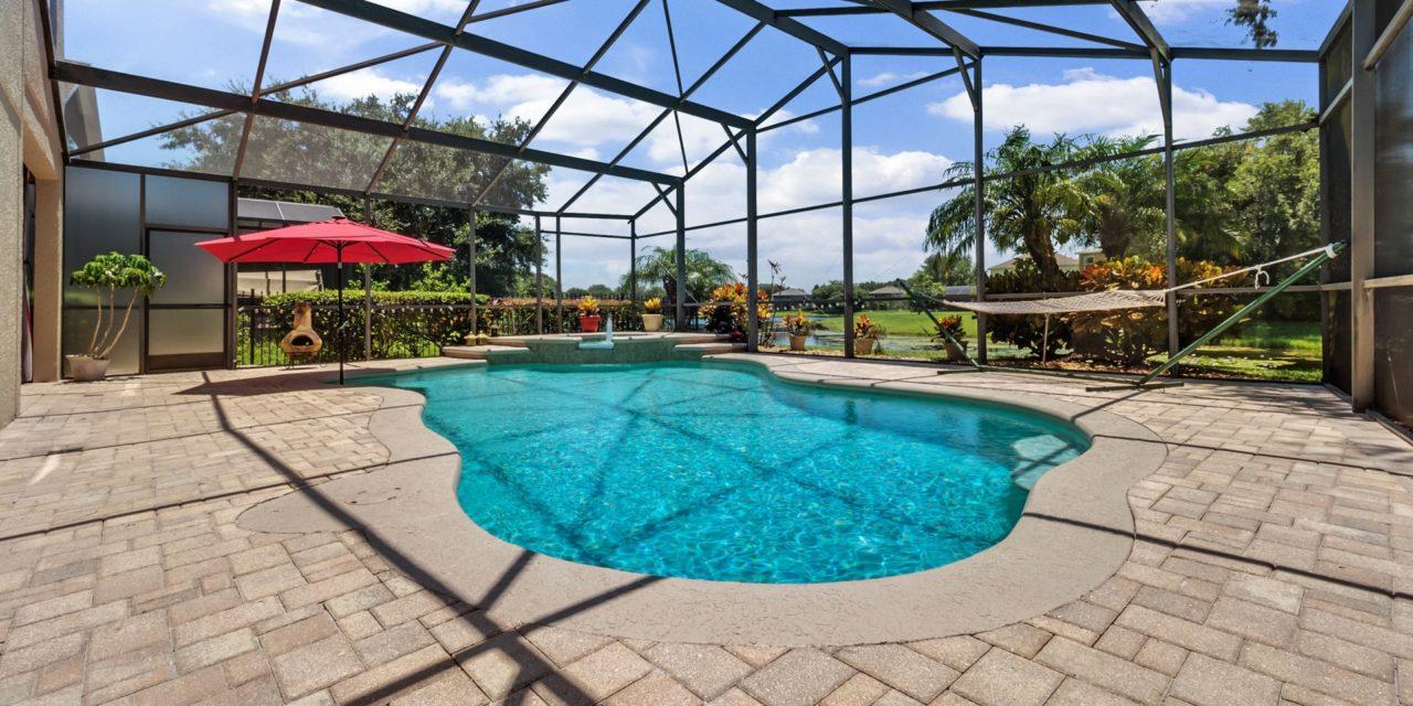 9857 Hidden Dunes Lane, Orlando, FL 32832