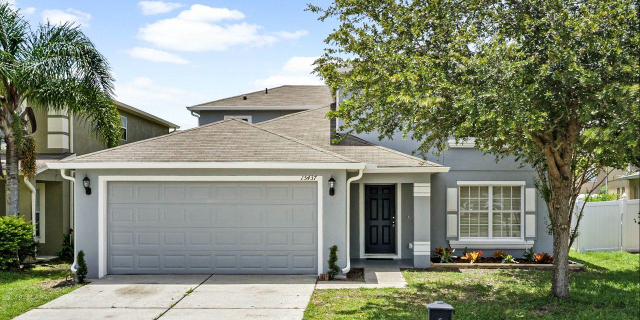 15437 Galbi Drive, Orlando, FL 32828