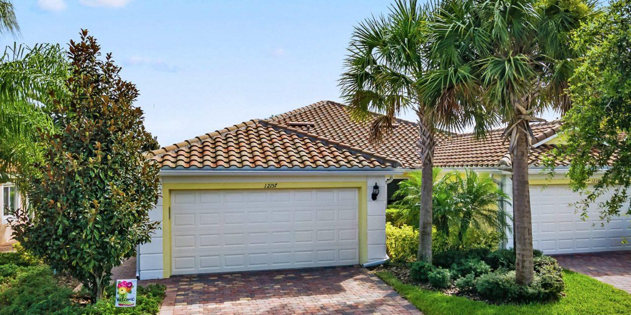 12157 Tripletail Lane, Orlando, FL 32827