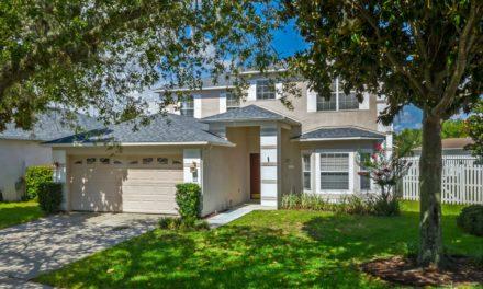 1134 Harbor Hill Street, Winter Garden, FL 34787
