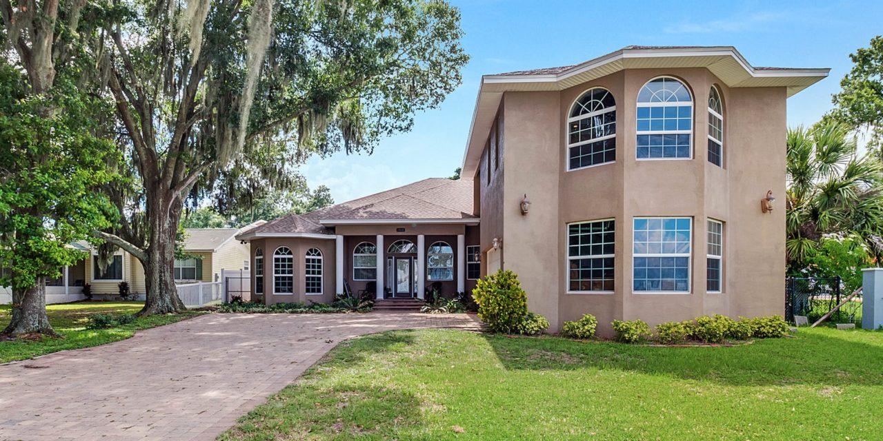 2162 Lake Ariana Boulevard, Auburndale, FL 33823