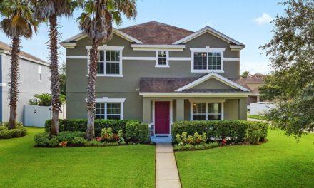 903 Branchwood Way, Winter Garden, FL 34787