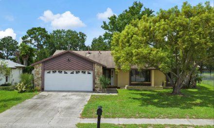 2425 Woodway Drive, Orlando, FL 32837