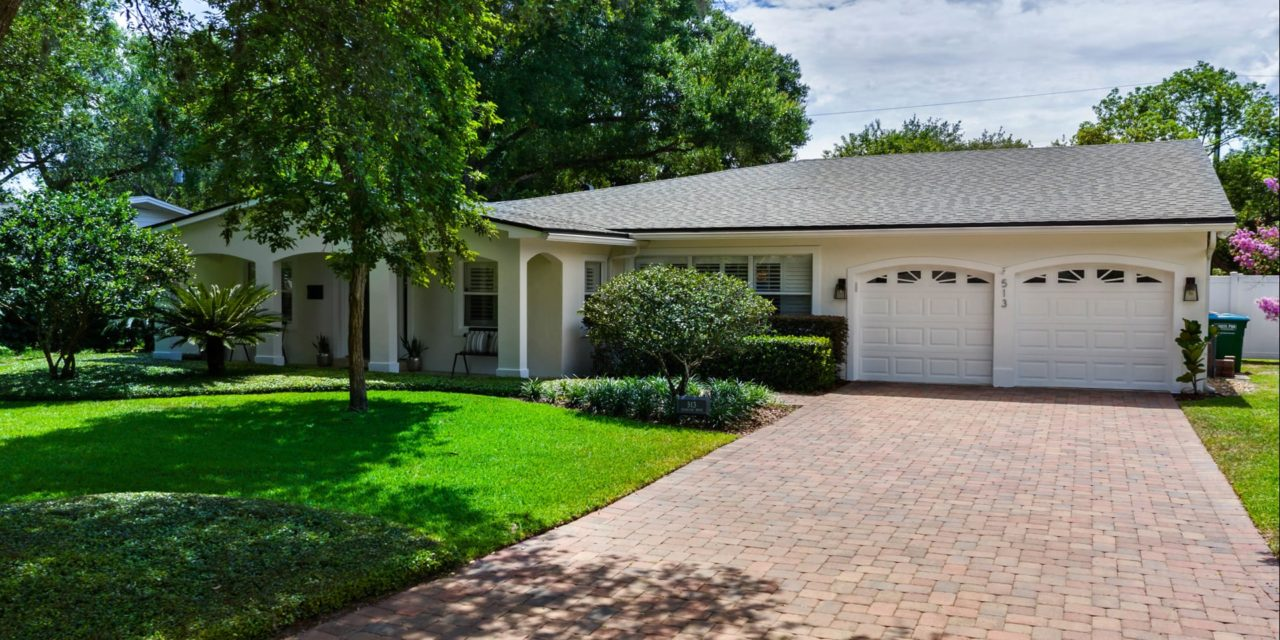513 Dunblane Drive, Winter Park, FL 32792