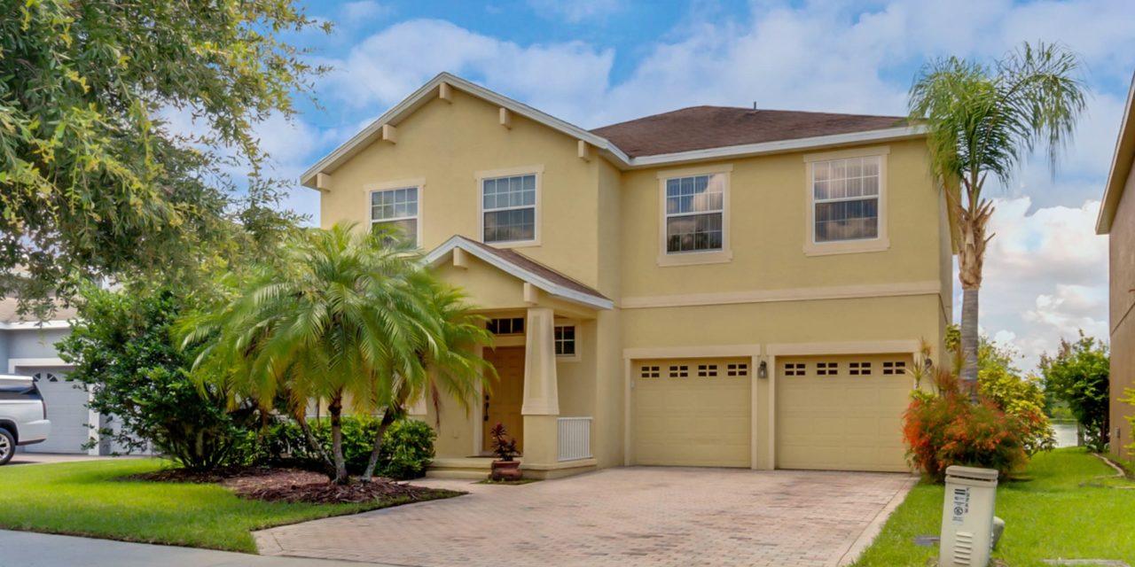 9737 Lake District Lane, Orlando, FL 32832