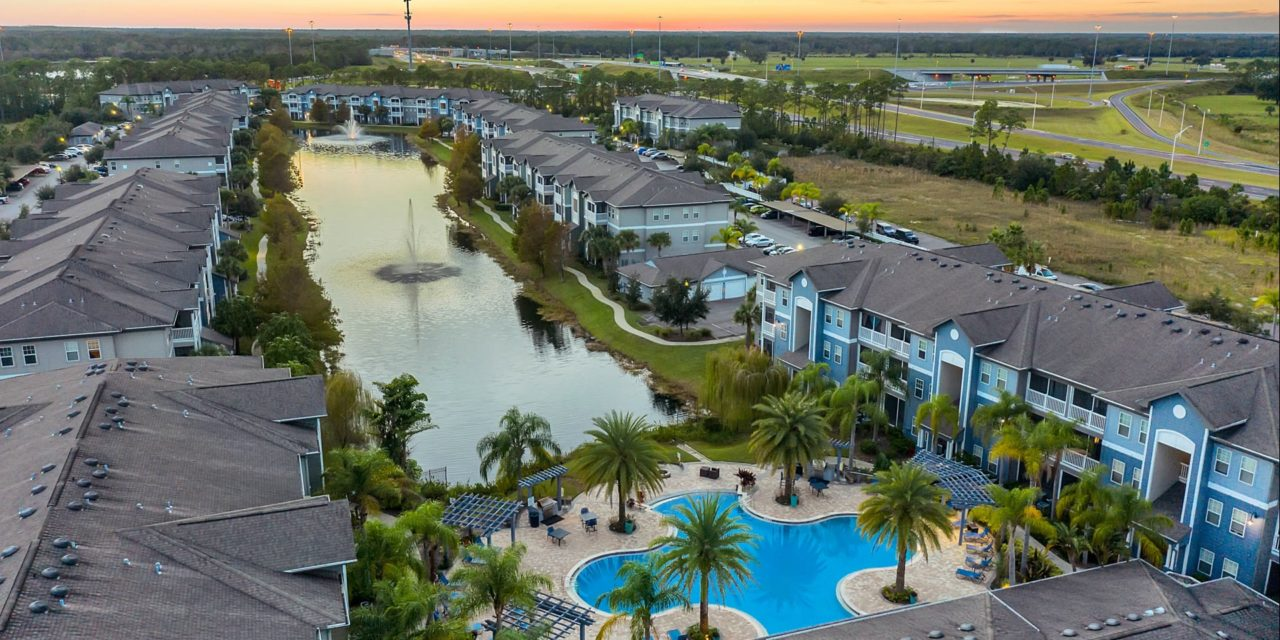 100 Acklins Circle, Daytona Beach, FL 32119