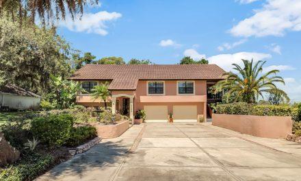 1103 Hamlin Avenue, Howey-in-the-hills, FL 34737
