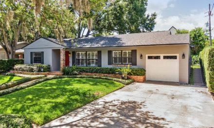 1136 Bryn Mawr Street, Orlando, FL 32804