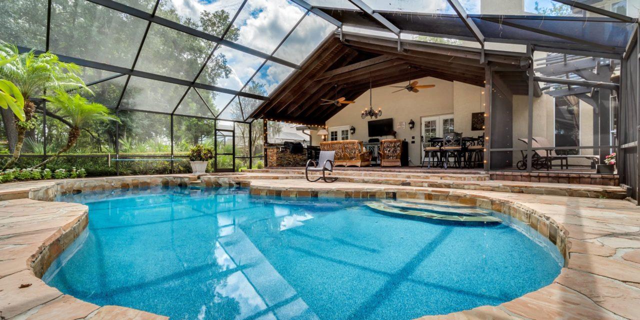 221 Shady Oaks Circle, Lake Mary, FL 32746