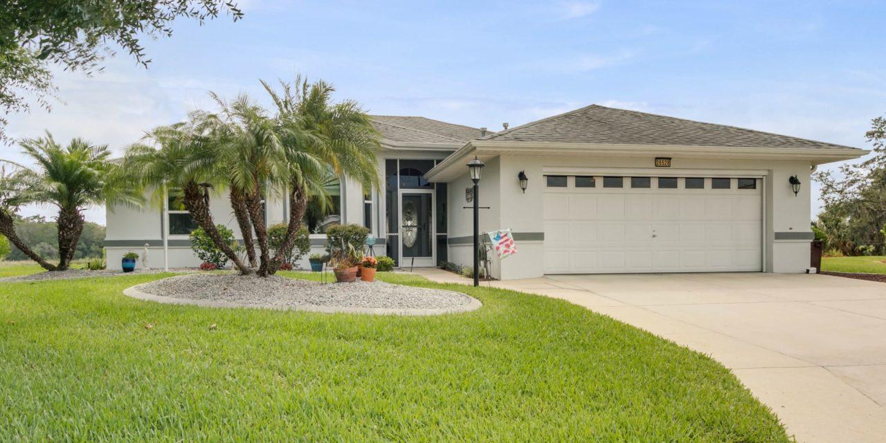 26528 Billie Jean Court, Leesburg, FL 34748