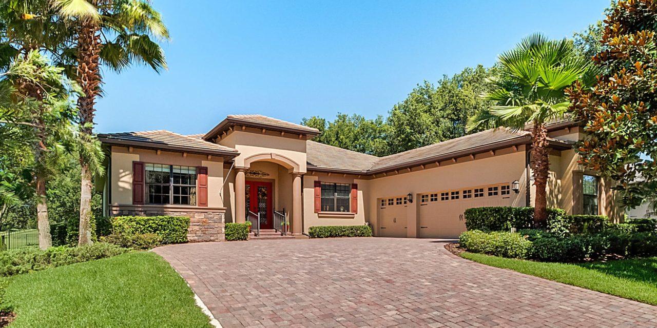 25816 Feather Ridge Lane, Sorrento, FL 32776