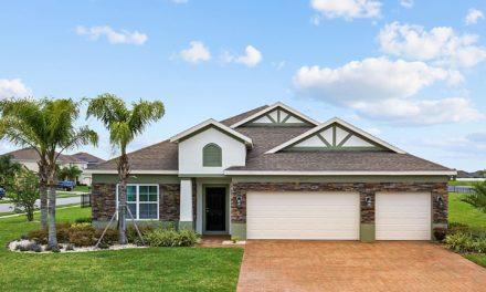 14501 San Lorenzo Drive, Orlando, FL 32820
