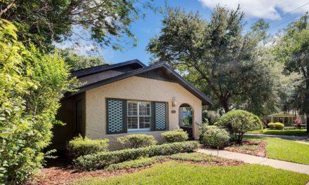 521 Avalon Boulevard, Orlando, FL 32806
